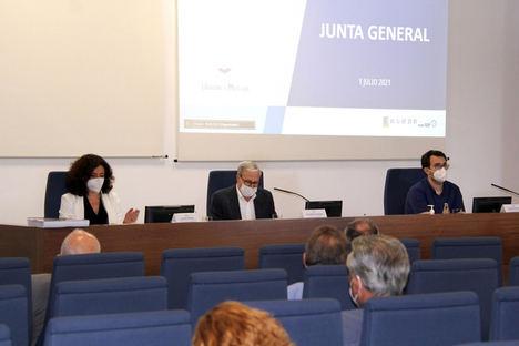 Unión de Mutuas cierra el año 2020 con unos ingresos de 440,6 millones de euros