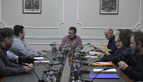 La Generalitat Valenciana y el Ayuntamiento de Valencia regularán a las VTC