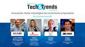 Digital Tech & Trends Summit analizará las claves para mejorar los resultados de negocio