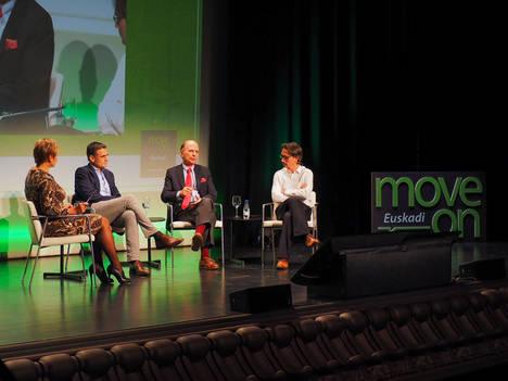 Más de 300 pymes y despachos comparten las claves de la transformación empresarial en el evento Move On Euskadi de Wolters Kluwer
