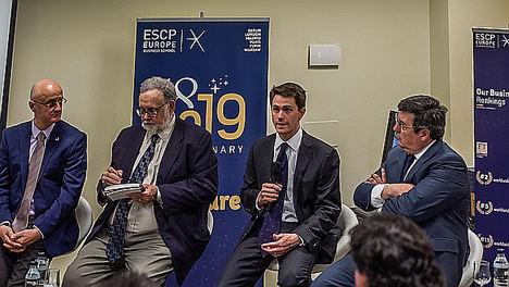 Académicos de universidades internacionales de prestigio debaten en Madrid sobre vivienda asequible