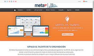 """""""Meta4 factura 67M de euros e incrementa un 58% la venta de sus soluciones Cloud de Nómina y RRHH """""""