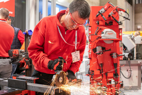 MetalMadrid potenciará el protagonismo de Composites Spain en su XIII edición