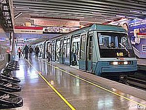 Ibermática gestiona la red energética de las nuevas líneas del Metro de Santiago de Chile