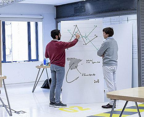 Micappital retrata al ahorrador español y define una hoja de ruta para convertirse en inversor