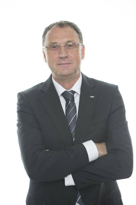 Michael Karsta, CEO Drager Iberia