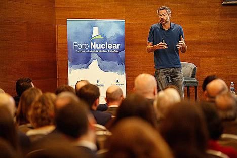 Entrevista a Michael Shellenberger, presidente y fundador de Environmental Progress
