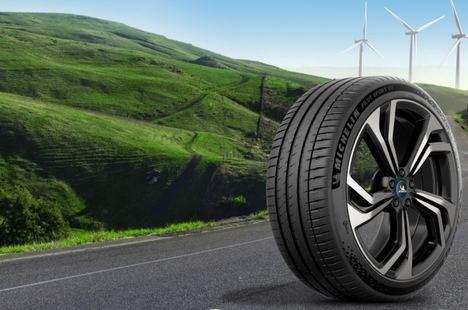 Nuevo Michelin Pilot Sport EV