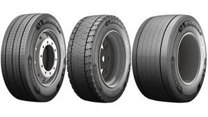 Michelin X® Line™ Energy™