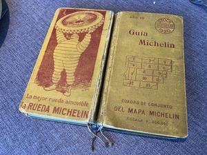 Michelin cumple 130 años al servicio de la movilidad