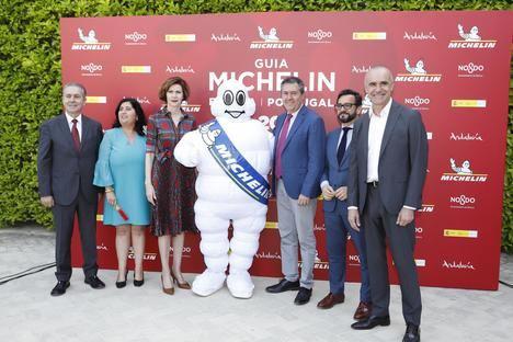 La Guía Michelin España & Portugal 2020 se presentará en Sevilla
