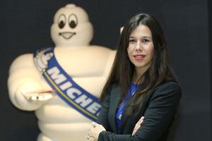 Michelin estrena una nueva organización