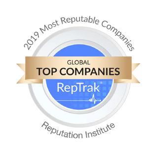 Michelin, octava empresa con mayor reputación a nivel mundial