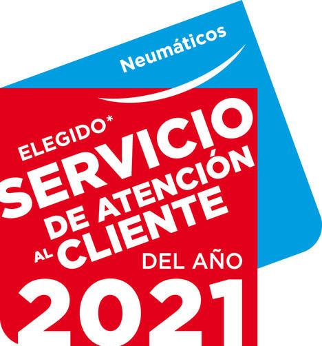 Michelin, por cuarto año consecutivo, premio Líderes en Servicio 2021