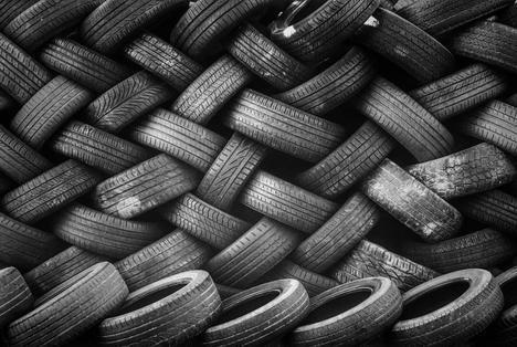 Michelin lidera el proyecto Blackcycle para el reciclaje de neumáticos