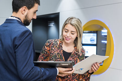 Cruz Roja Española y MicroBank incentivarán el autoempleo y la actividad emprendedora para favorecer la igualdad de oportunidades