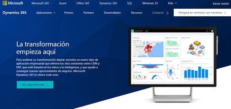 Gómez Acebo & Pombo adopta Microsoft Dynamics 365 para potenciar la relación con sus clientes