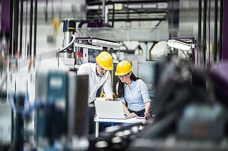 Microsoft anuncia novedades cloud e IoT para el sector industrial