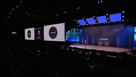 Microsoft refuerza la ciberseguridad y democratiza la IA en Ignite 2018