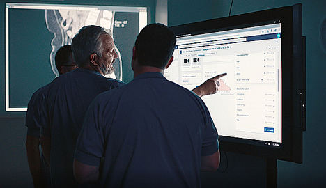 Microsoft anuncia novedades Cloud y de IA para el ámbito sanitario
