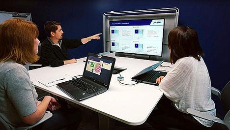 Microsoft lanza una escuela de Inteligencia Artificial para directivos