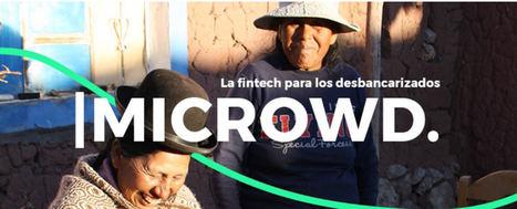 Nace Microwd FICC, el primer Fondo de Inversión Responsable dedicado a financiar proyectos de mujeres emprendedoras en Latinoamérica