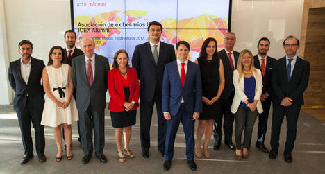 Nace ICEX Alumi, la mayor red de profesionales en globalización empresarial