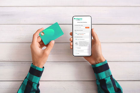 Mifarma by Atida Plus incorpora el pago con Bizum en su tienda online