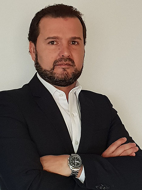 Miguel Ángel Rico, Extreme Networks, Inc.