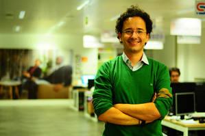 Miguel Arias.