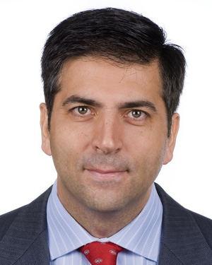 Miguel Carsi, Presidente y CEO de Toyota España.