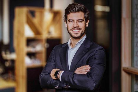 Miguel Freire, Country Manager Raisin España.