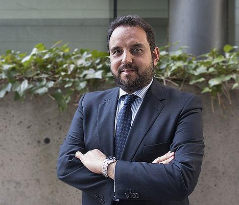 Miguel Fuentes, Vincci Hoteles.