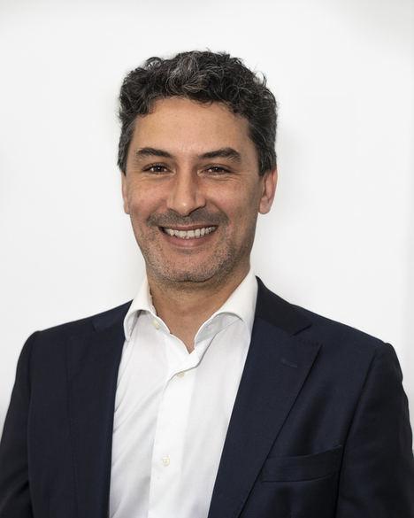 Miguel Hernández, SoftwareONE MTWO en España.