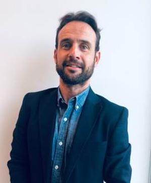 Miguel Laguna, nuevo responsable del área de ID+ de Zeotap para España y LATAM