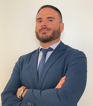 Miguel Muñoz, Morgan Philips Hudson.