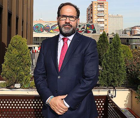 Auren incorpora a Miguel Saiz como nuevo socio para la división de consultoría de RRHH
