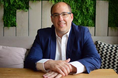 Miguel Ángel Alonso, nuevo director general de Camplus Ibérica