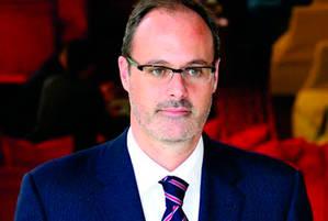 Miguel Ángel Ariza, gerente general de VASS en Colombia.