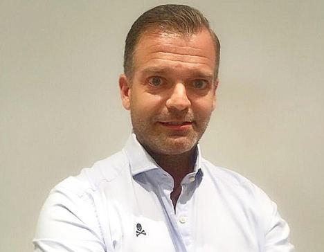 Miguel Ángel Jiménez, Director de Operaciones de Dorseran.