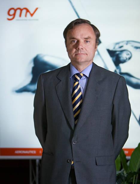 Miguel Ángel Martínez Olagüe, nuevo director general de la filial de Sistemas Inteligentes de Transporte de GMV
