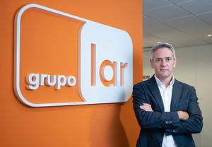 Miguel Ángel Peña, CEO Residencial de Grupo Lar.