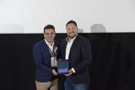 Miguel Ángel Rodríguez Caveda, mejor CEO del año por su trayectoria internacional
