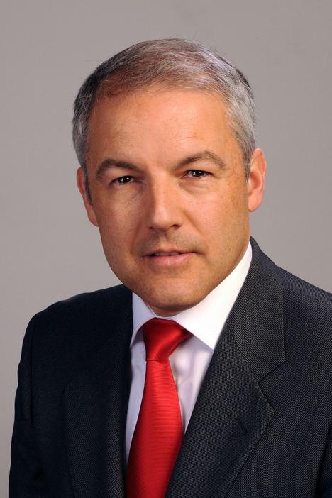 Mikel Álava nuevo Country Manager de RS Components para España y Portugal