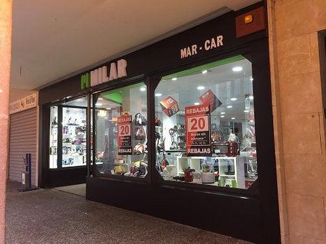MILAR Caslesa inaugura una nueva tienda en Tordesillas