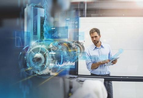 Mindsphere Predictive Service Assistance utiliza la IA para optimizar el mantenimiento de los sistemas de transmisión