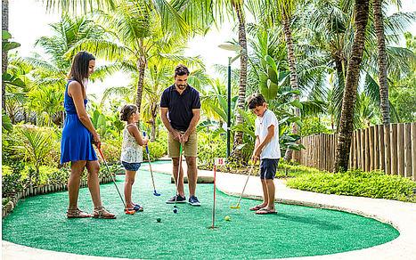 Las vacaciones intergeneracionales renuevan el Turismo Familiar