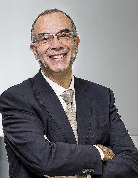 Miquel Romero, CEG.