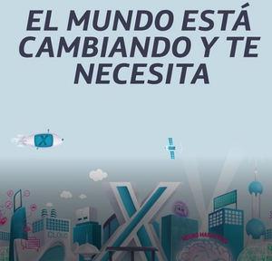 Miríadax_exponencial, nuevo canal formativo de Telefónica para impulsar la recualificación y la actualización profesional en la era digital