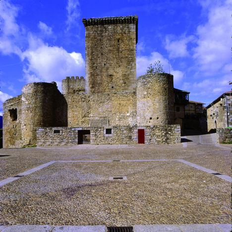 Miranda del Castañar, Salamanca.